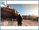 Red Dead Redemption 2: Glitch zeigt altes Mexiko - Bild 1