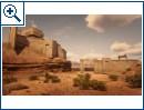 Red Dead Redemption 2: Glitch zeigt altes Mexiko - Bild 2