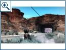 Red Dead Redemption 2: Glitch zeigt altes Mexiko - Bild 3