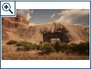Red Dead Redemption 2: Glitch zeigt altes Mexiko - Bild 4