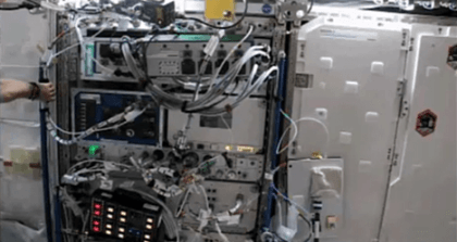 HPE Spaceborne Computer