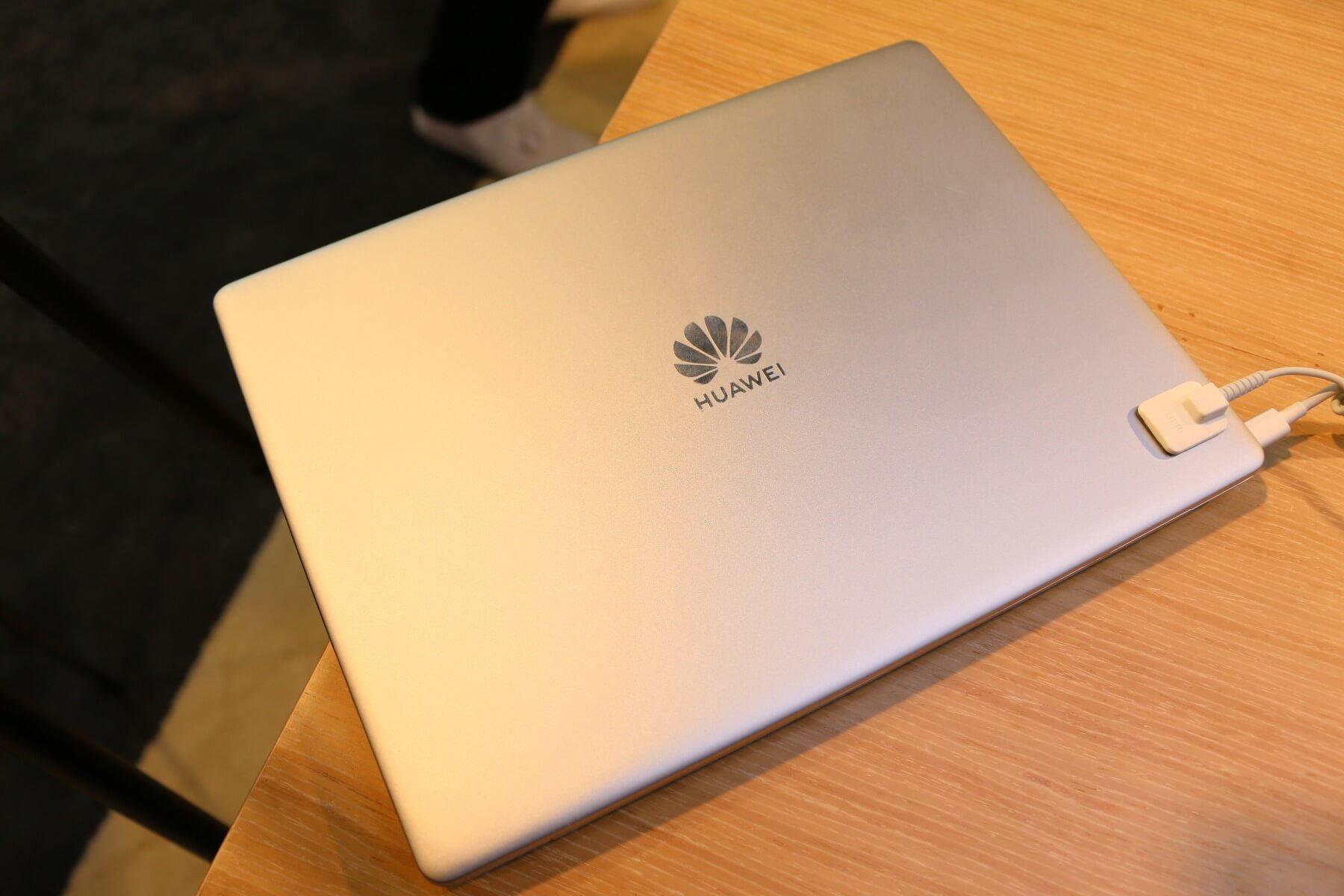 Huawei MateBook 13: Antwort auf das neue MacBook Air im Hands-On