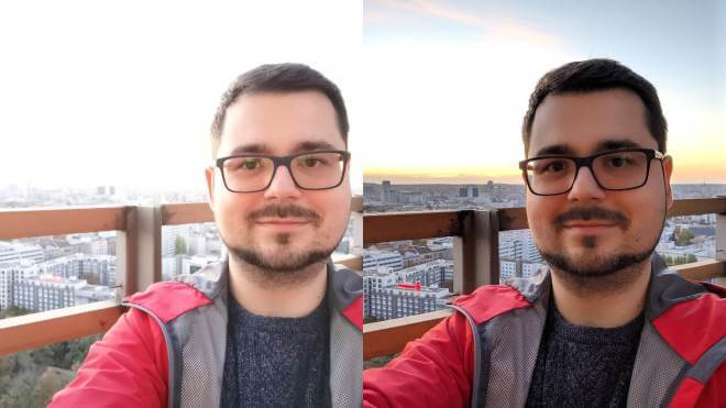 Huawei Mate 20 Pro vs. Google Pixel 3 XL Kamera-Vergleich