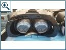 Prototyp der Valve VR-Brille
