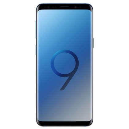 Samsung Galaxy S9 & S9+ Ice Blue
