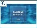 Samsung Exynos 9 Series 9820 - Bild 3