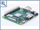 Raspberry Pi 3 A+ - Bild 1