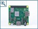 Raspberry Pi 3 A+ - Bild 4