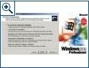 Windows Geburtstag