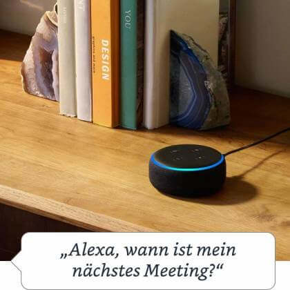 Amazon Echo Dot 3