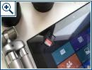 """Nokia Lumia """"Vega"""" RX-107 Prototyp Tablet"""