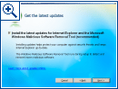 Internet Explorer 7 RC 1 (7.0.5700.6)