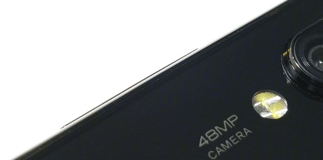 Xiaomi-Smartphone mit 48-Megapixel-Kamera