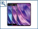 Vivo Nex Dual Display