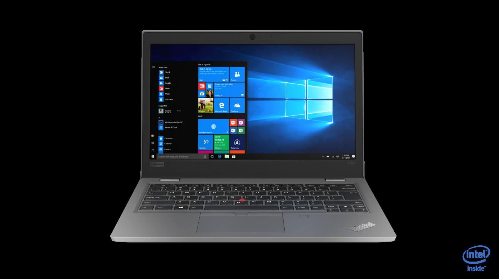 Lenovo ThinkPad L390 (Yoga)