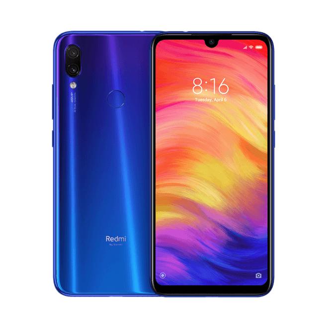 Xiaomi Redmi Note 7 (Pro)