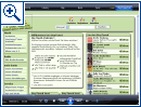 Windows Media Player 11 Beta 2 für Windows XP