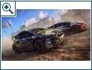Dirt Rally 2.0 - Bild 4