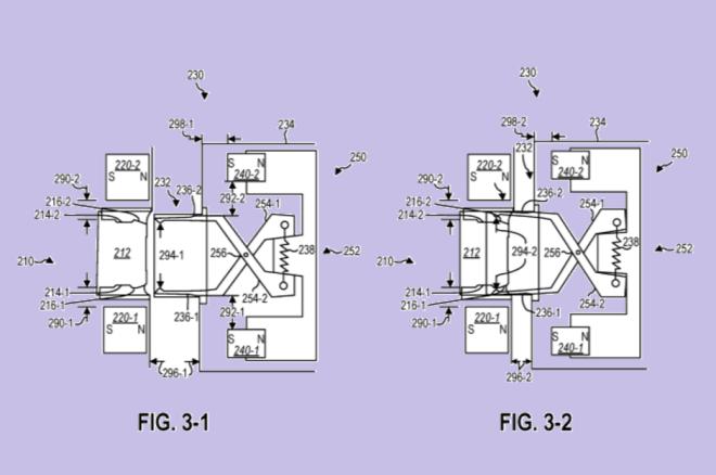 Patent: Magnetischer USB-C-Port