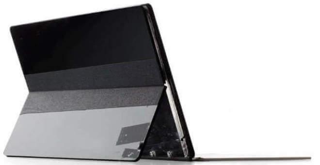 Microsoft Surface Design-Prototyp