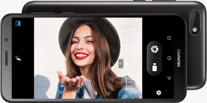 Huawei Y5 Lite (2019)