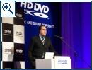 Toshiba HD DVD - HD-DVD