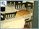 Wilkinson Baking Systems Breadbot