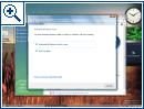 Windows Vista Build 5600 RC 1 (englisch)