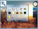 Windows Vista Build 5600 RC 1 (englisch)