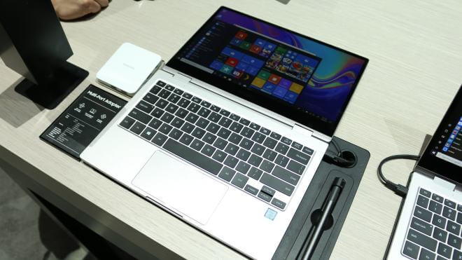 Samsung Notebook 9 Pro (2019)