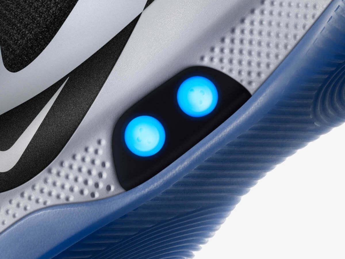 factory price 4e199 c0a56 Wie CNet berichtet, geben Nutzerberichte zu der Android-App einen  deutlichen Hinweis darauf, dass es zu Verbindungsproblemen zwischen dem  linken Schuh und ...