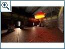 Q2VKPT: Quake 2 mit Raytracing - Bild 2