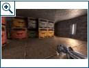 Q2VKPT: Quake 2 mit Raytracing - Bild 3