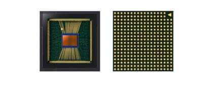 Samsung: Kleiner Kamera-Sensor