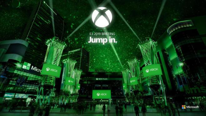 E3 Xbox-Event