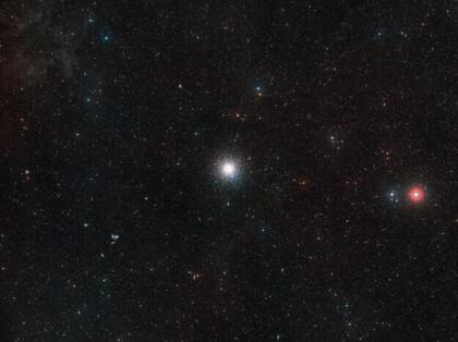 Hubble: Bedin I