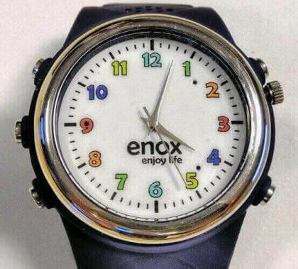Enox Safe-Kid-One