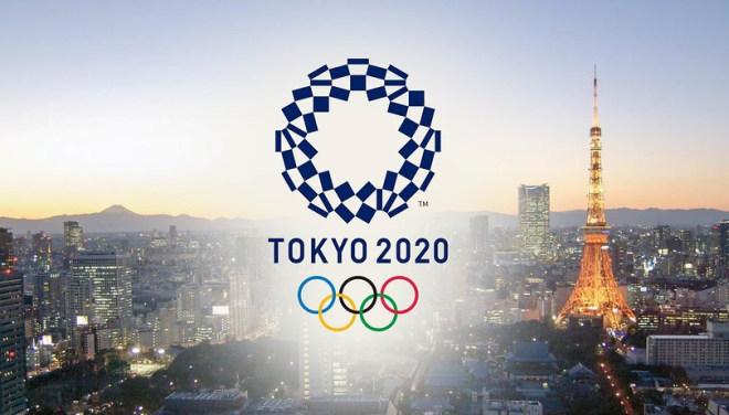 Olympia 2020 in Tokio