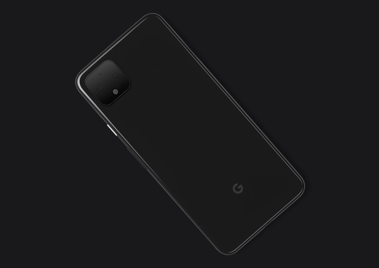 Google Pixel 4