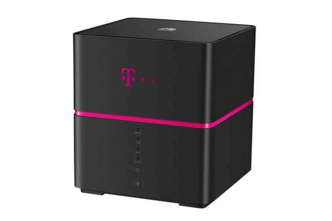 Telekom Speedbox 2019
