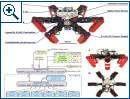 Antbot: Navigationsroboter - Bild 2