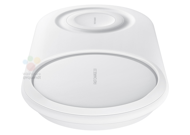 Samsung Wireless Charger Pad Duo EP-P5200