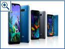 LG Q60, K50 und K40 - Bild 1