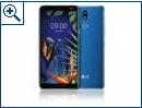 LG Q60, K50 und K40 - Bild 2