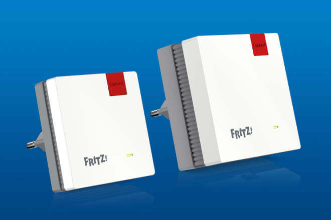 AVM FritzRepeater MWC 2019