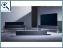 LG OLED-TVs 2019