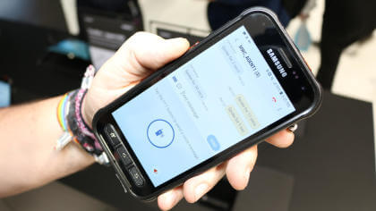 Samsung Galaxy S9 Rugged