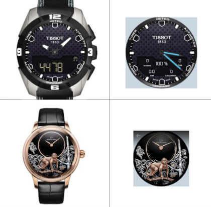 Swatch vs. Samsung