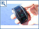 Nubia Alpha Smartwatch-Smartphone-Hybrid