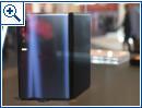 TCL: Prototypen faltbarer Displays
